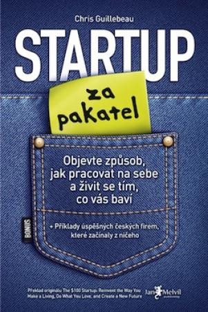 Pakatel startup za pdf